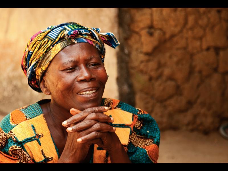 Ден на африканските жени