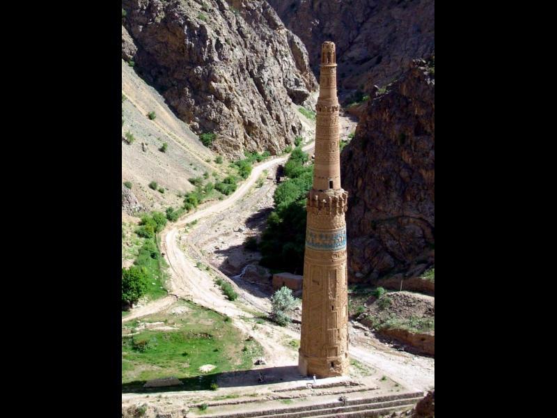 Цивилизации, изчезнали по необясними причини