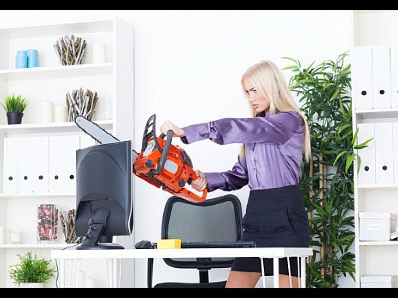 15 признака, че мразиш работата си