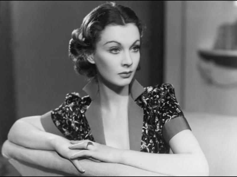 Най-красивите актриси на стария Холивуд - картинка 1
