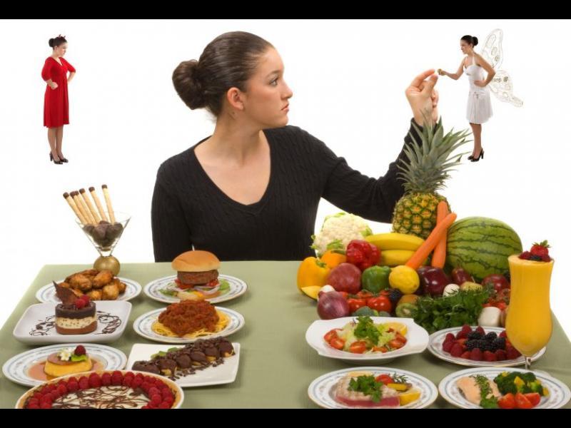 17 храни, потискащи апетита