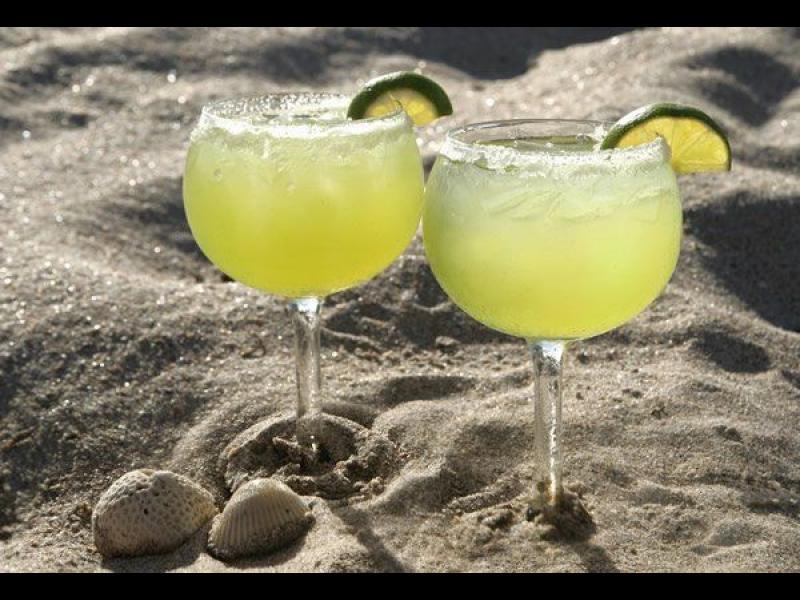 Summer2K17: Как да си приготвите Margarita за жегите?