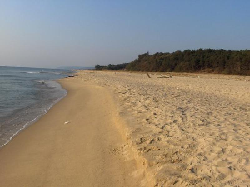 България - открийте себе си: плаж Камчия