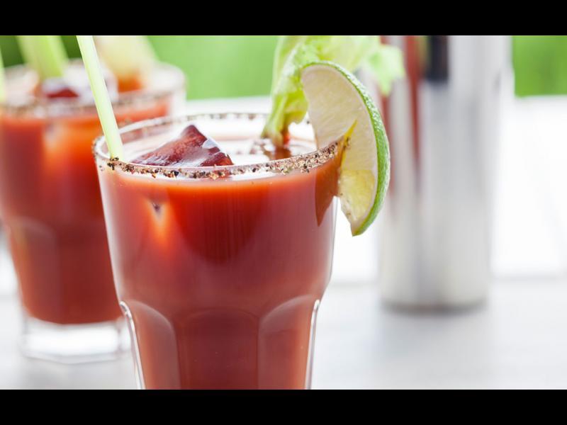 Summer2K18: Как да си приготвите Bloody Mary за жегите?