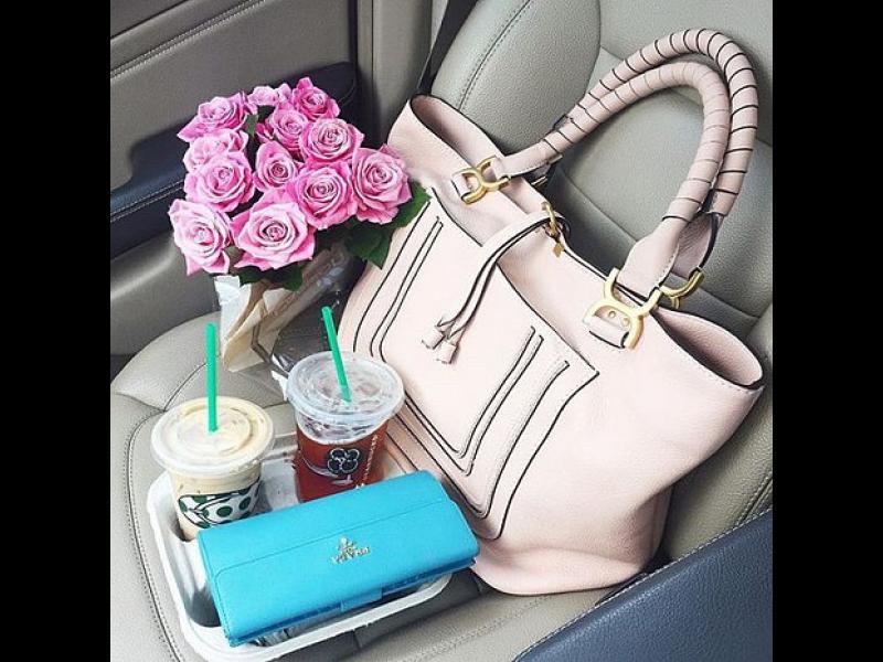 Дамската чанта е вредна за вашето здраве