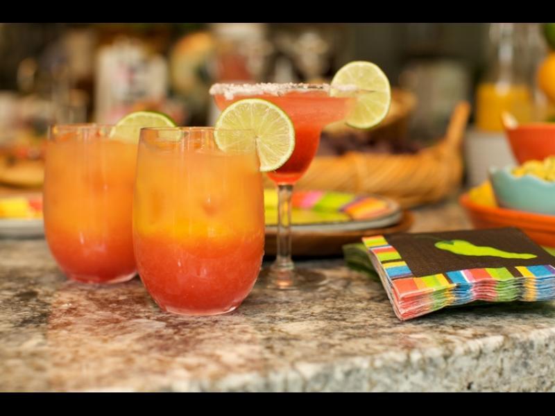 Summer2K17: Как да си приготвите Tequila Sunrise за жегите?