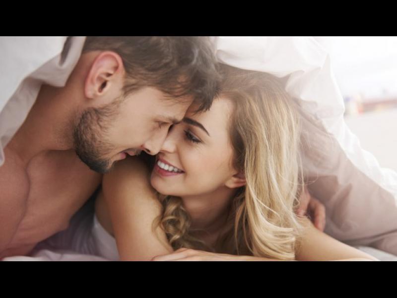 5 причини да правите секс всеки ден
