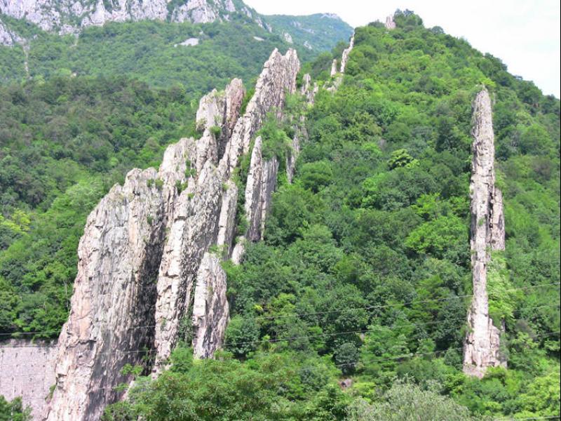 България – открийте себе си: Ритлите