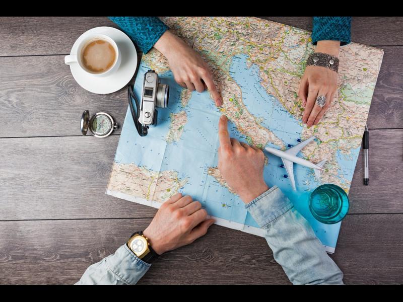 Безценните съвети на един пътешественик за безопасно пътуване - част шеста