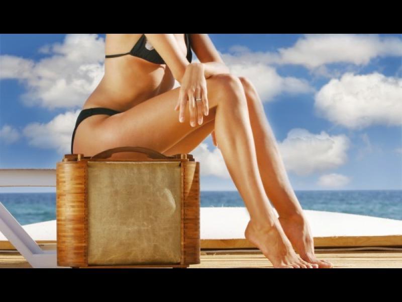 Как слънцето променя кожата ни?