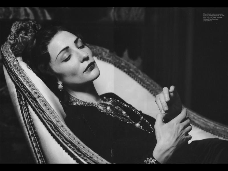30 от най-вдъхновяващите мисли на Коко Шанел
