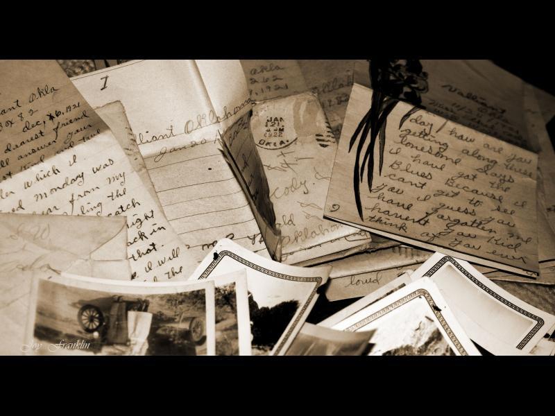 /СНИМКИ/ Великите любовни писма – Част 2-ра