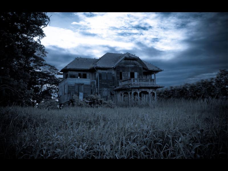 Дали домът ви е обитаван от духове?