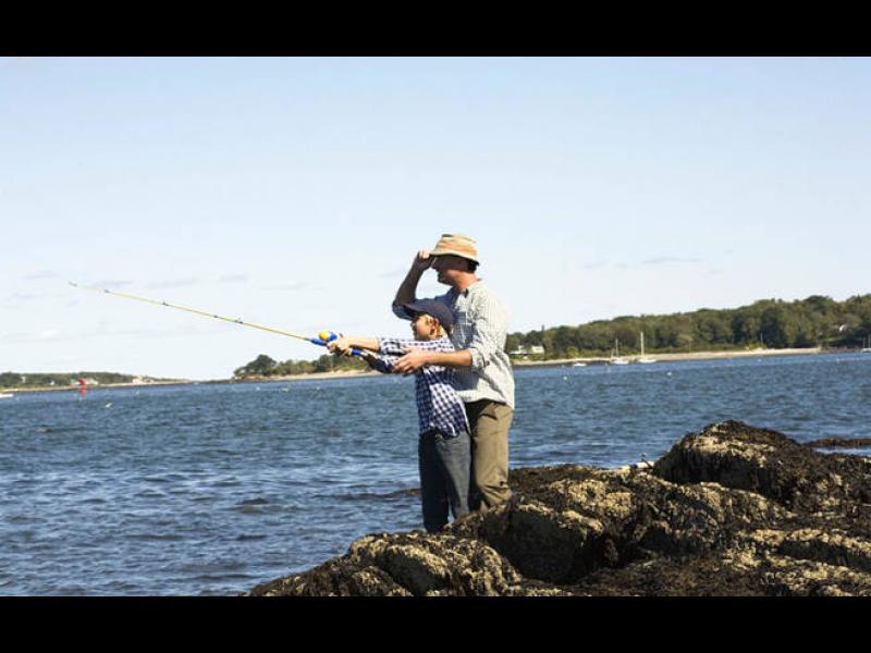 Денят на рибаря - един от най-популярните фестивали на лятото