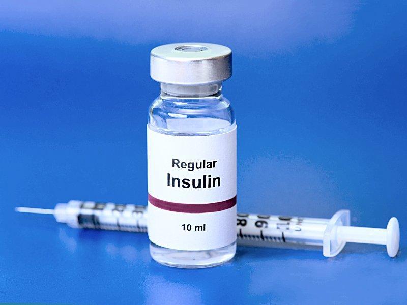 Действието на инсулина