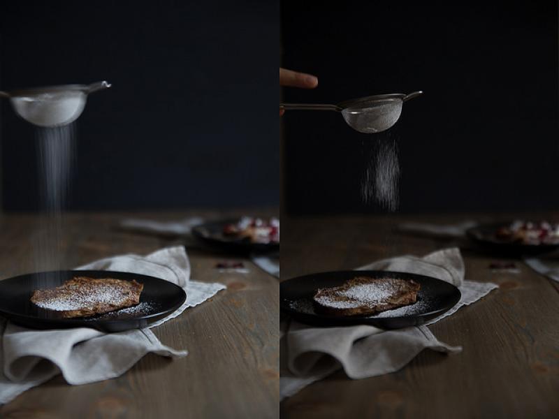/СНИМКИ/ Как правилно да снимаме на храна - картинка 2