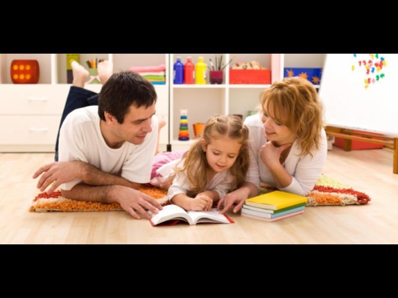 """Книжки за бебето – твърдо """"ДА"""""""