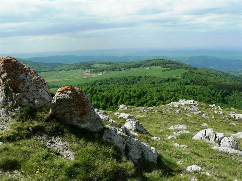 България – открийте себе си: Местността Узана