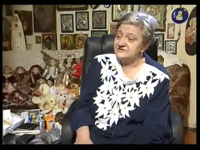/ВИДЕО/ Феноменалните способности на Вера Кочовска