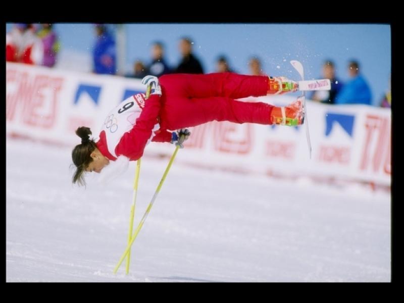 Най-безумните спортни дисциплини, участвали в олимпиадите