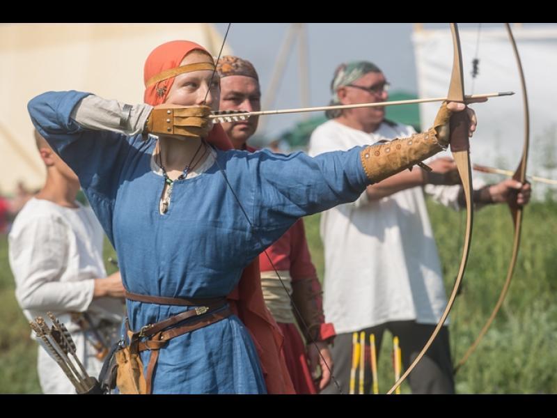 "В Татарстан днес започва фестивалът ""Велики Болгар"" - картинка 1"
