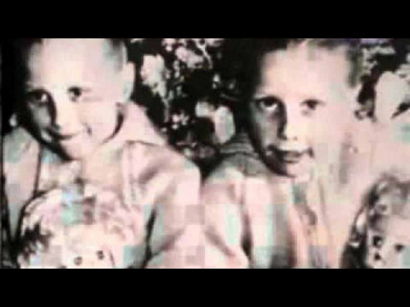 Мистерията около близначките Полък