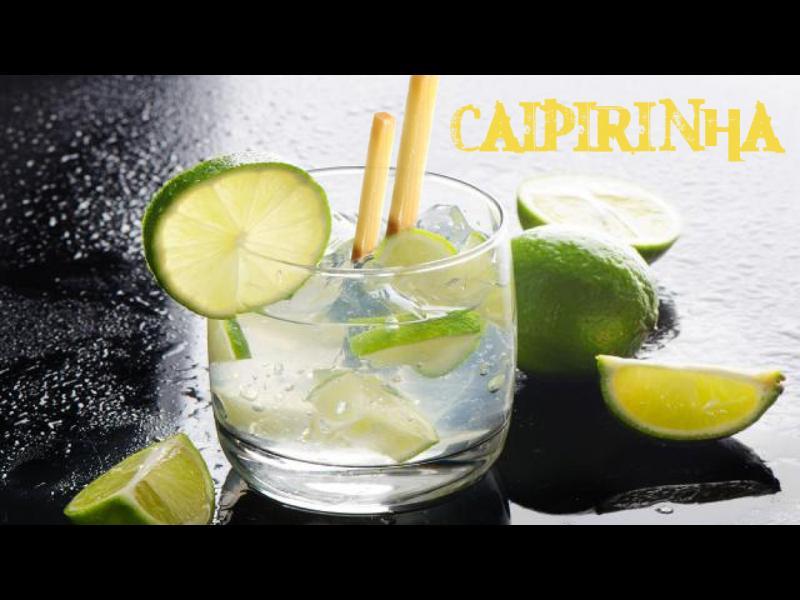 Summer2K18: Как да си приготвите Кайпириня (Caipirinha) за жегите?