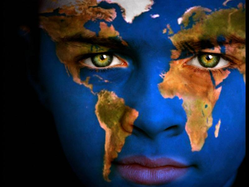Младостта ще спаси света!