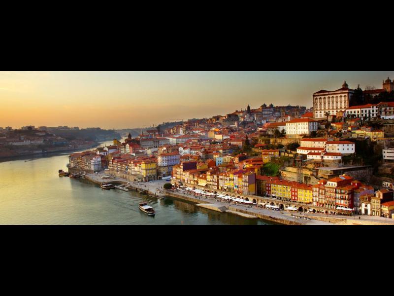 8 места, които трябва да посетите в Португалия - картинка 1
