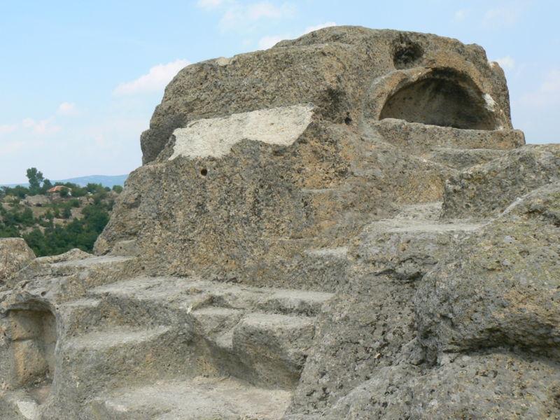 България – открийте себе си: Татул - светилището на Орфей