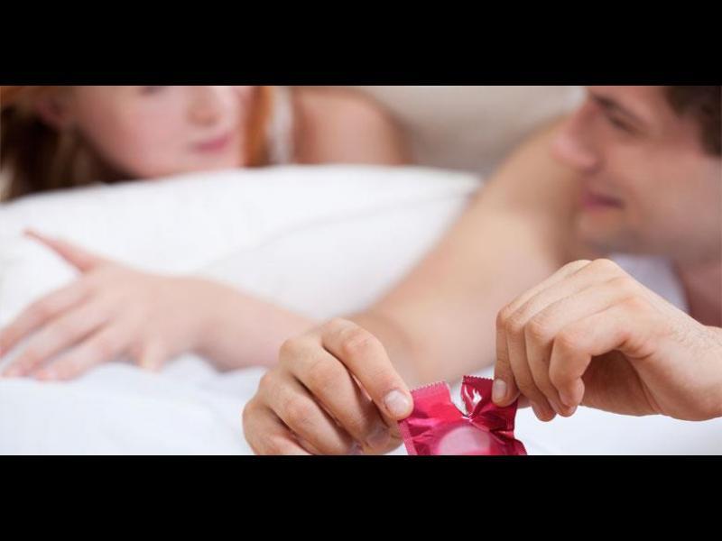 5 мита за презервативите