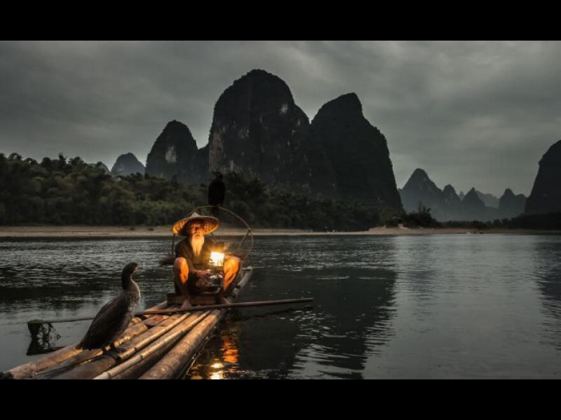 40 снимки, които ще ви накарат да тръгнете за Китай още сега