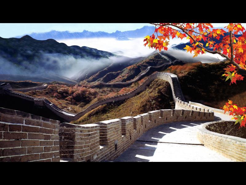 10 невероятни места, които трябва да посетите, преди да изчезнат /ГАЛЕРИЯ/