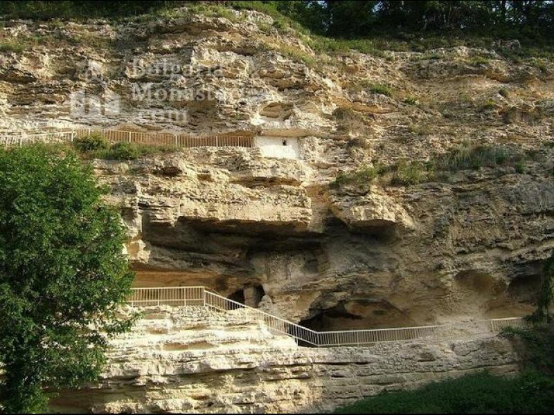България – опознай себе си: Аладжа манастир