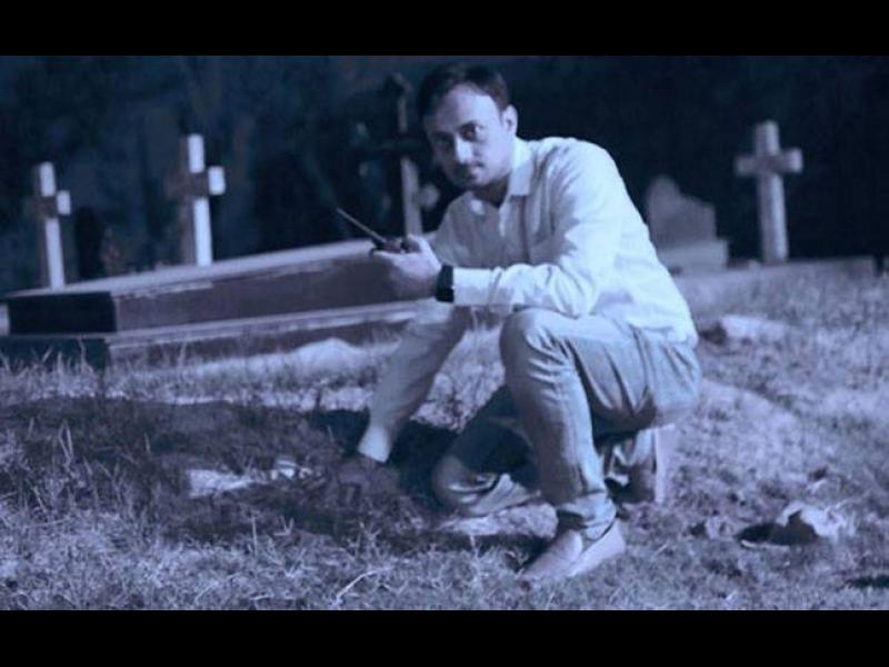 Ловец на духове почина при загадъчни обстоятелства