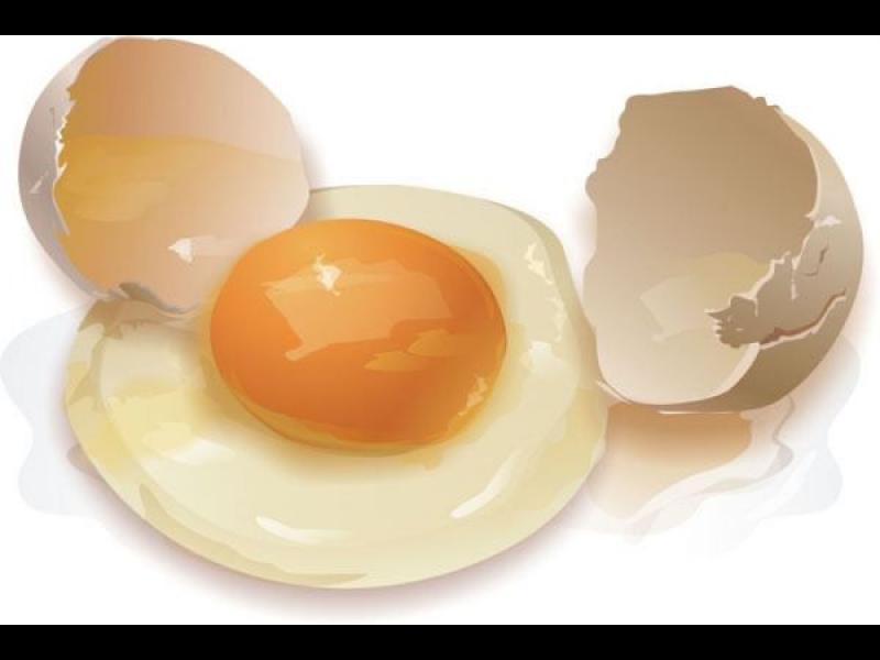 Пет лесни начина да отделите жълтъците от белтъците
