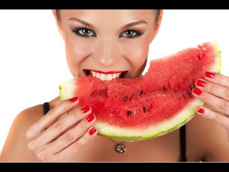 Храните, които ядат щастливите жени