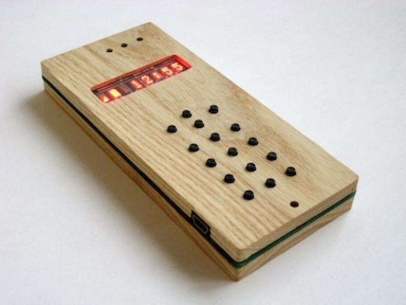 MIT работи върху телефони, които се сглобяват сами