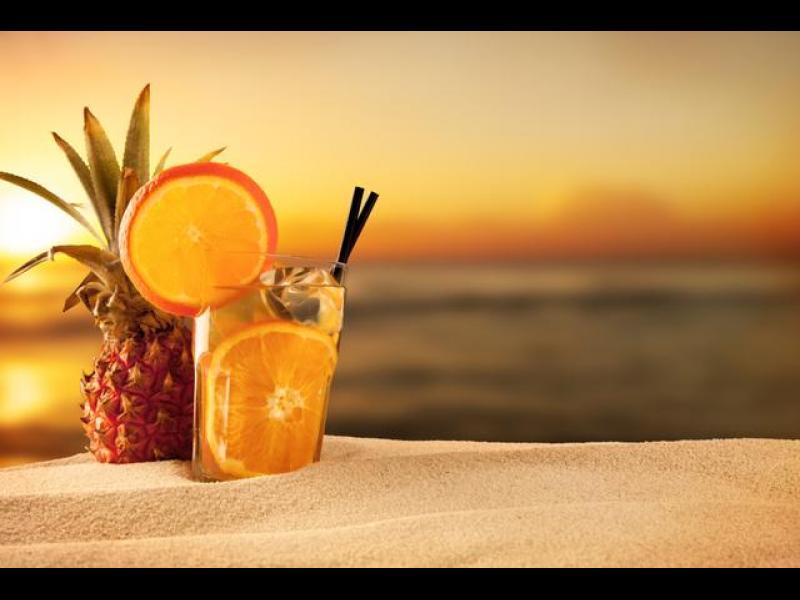 Summer2K16: Как да си приготвите Sex on the beach за жегите?