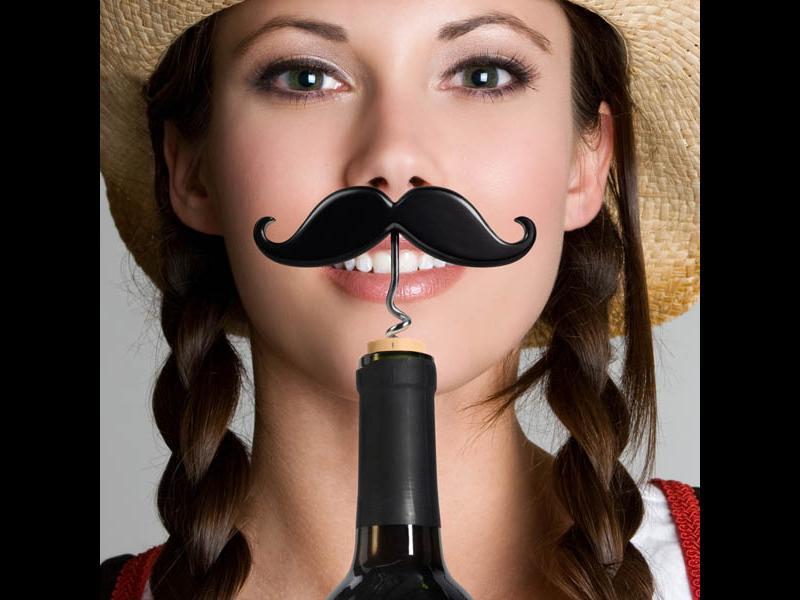 Как да премахнем мустаците по естествен начин