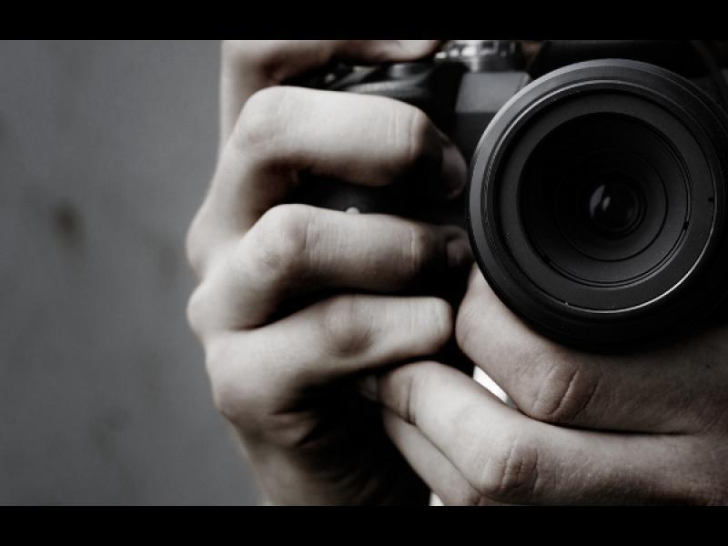 Не правим снимката просто с фотоапарата!