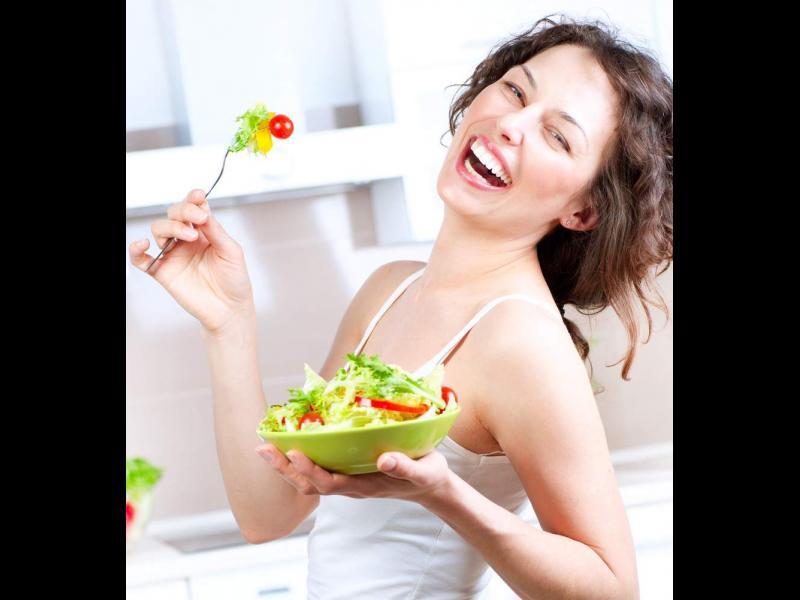 Как да се храниш през отделните периоди от живота си?
