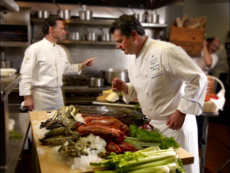 Добър апетит на всички - днес е Денят на готвача!