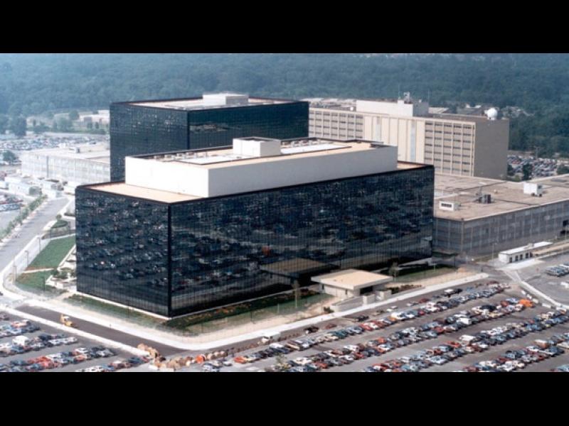 """В САЩ се намира """"градът на шпионите"""""""
