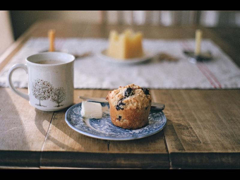 Перфектната закуска при депресия