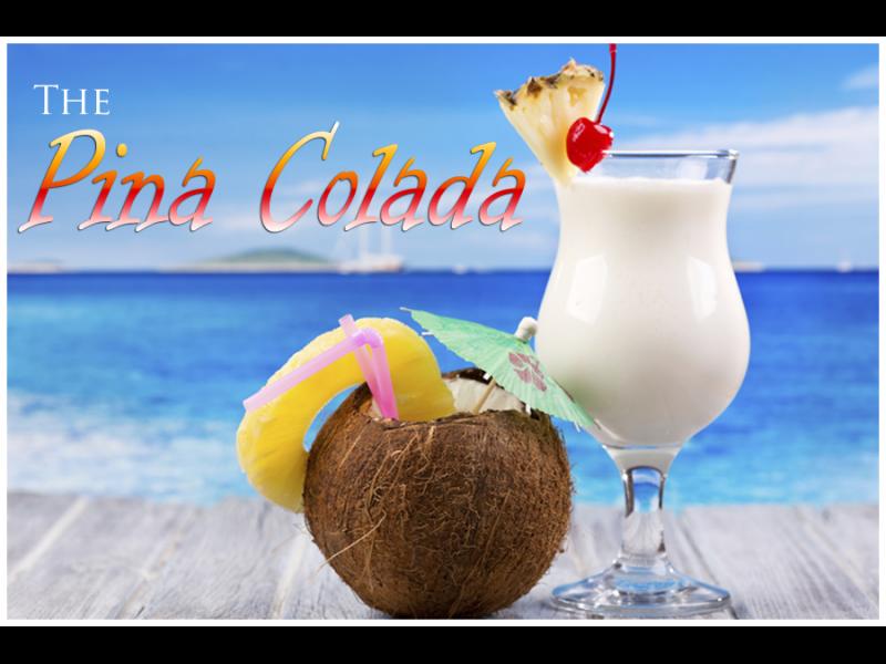 Summer2k18: Как да си приготвите Пина Колада /Piña colada/ за жегите?