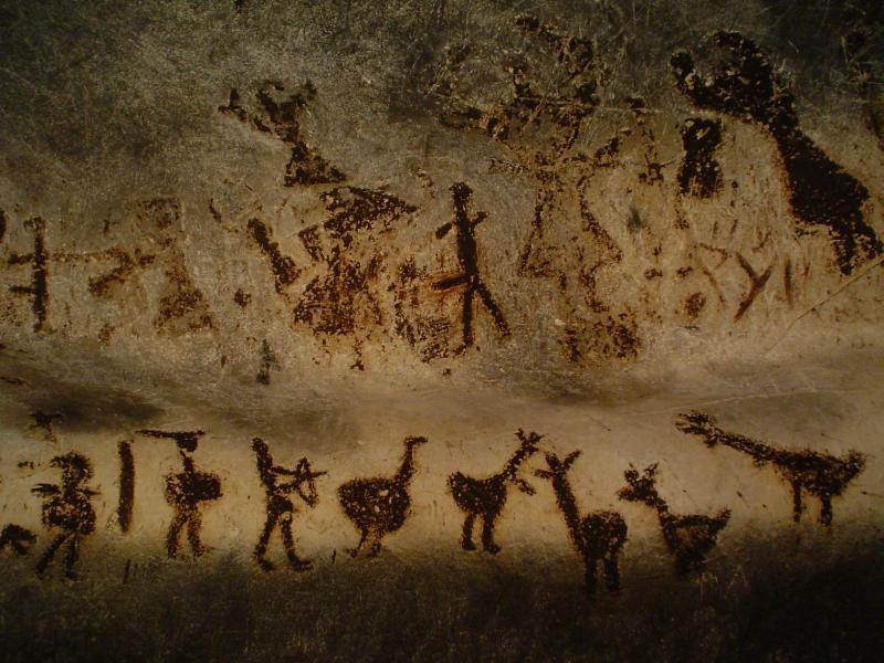 България – открийте себе си: Пещерата Магурата