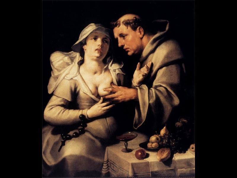 Няколко съвета за непорочни преди брака