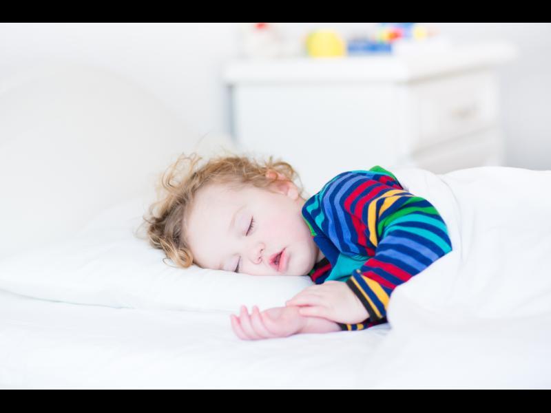 Децата и сънят