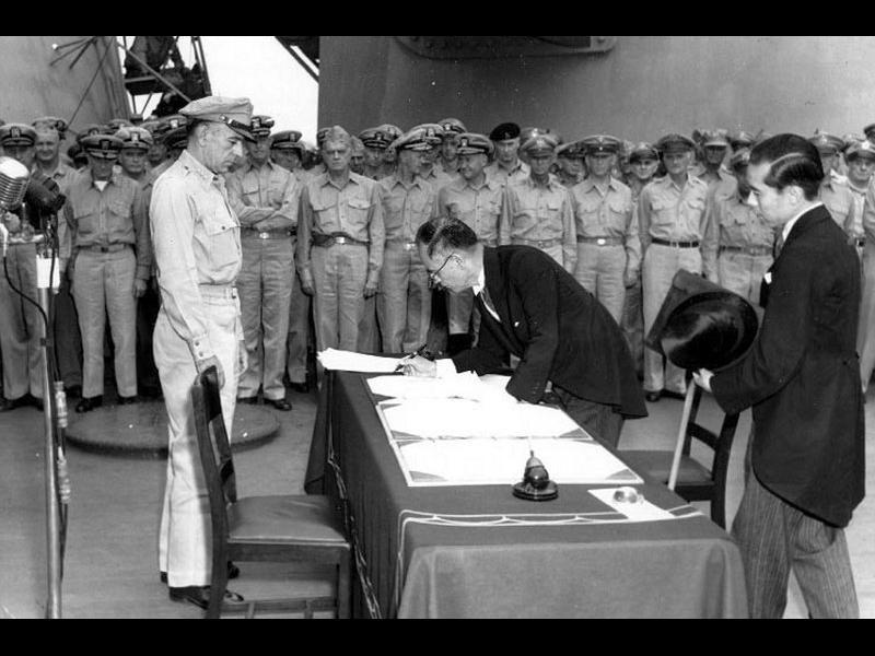 Последният ден на последната голяма война